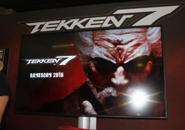 Tekken 7 preview