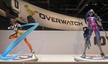 Overwatch Switch : modes nomade, sur table ou TV en vidéo