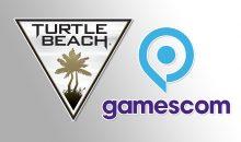 Gamescom : Nous avons tester les casques Turtlebeach