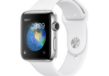 Apple Watch 2 précommande