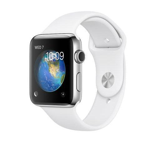 Apple Watch 2 précommande