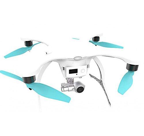Ghostdrone