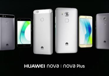 Huawei Nova MediaPad M3