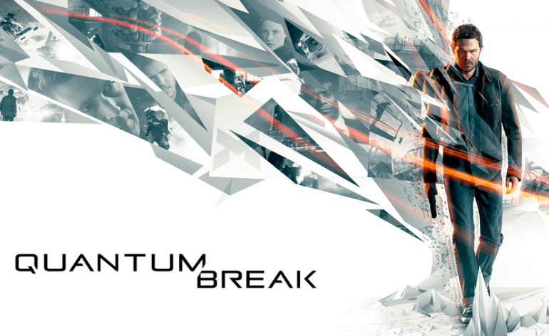 Quantum Break Timeless Collector's Edition