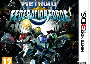 Metroid Prime 3ds