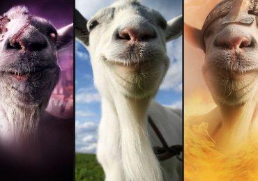 goat simulator the bundle ps4