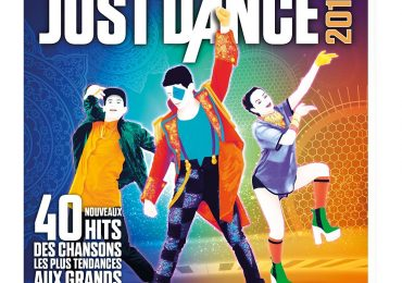 Just Dance 2017 sound list