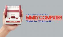 Famicom Mini Classic édition Mangas : une vidéo présente les jeux