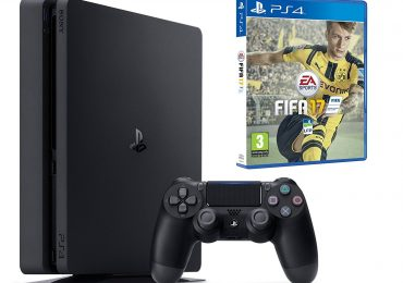 Bundle PS4
