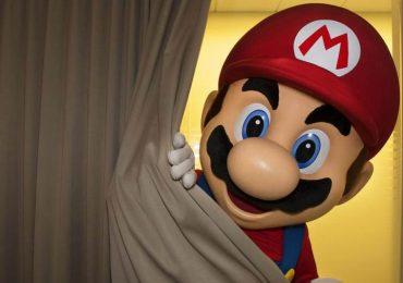 Présentation en direct de la Nintendo NX