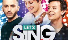 Test : Let's Sing 2017 sur Nintendo Wii