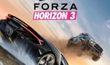 Test de Forza Horizon 3 : le coup de coeur ! [Xbox One]
