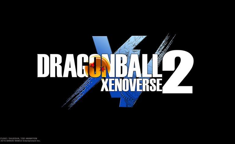 Dragon Ball Xenoverse 2 sur PS4