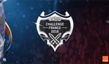 Réservez vos places pour la Coupe de France League of Legends