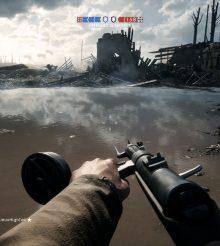 Battlefield 1 Turning Tides : rendez-vous dans la péninsule de Galllipoli