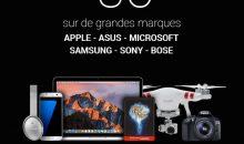 [Black Friday] Fnac : -50 sur les tablettes, PC et TV Asus, Apple, Xbox, Sony