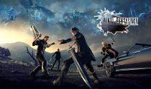 Un Final Fantasy XV Center à Paris