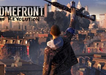 homefront the revolution dlc