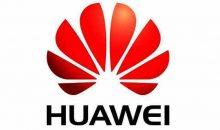 Huawei dans le futur au MWC