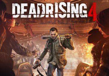 dead rising 4 test