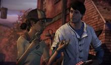 The Walking Dead A New Frontier disponible en boîte !