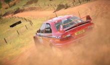 Codemasters annonce DiRT 4