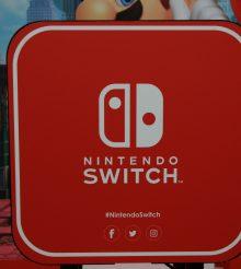 New Super Mario Bros déboulerait sur Switch !