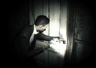 Resident Evil 7 demo collector