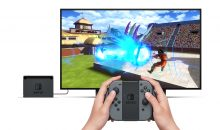 Nintendo Switch – Bandai Namco s'investit sans retenue