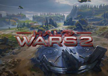 halo wars 2 trailer sortie