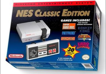 Pack Nintendo Nes Mini