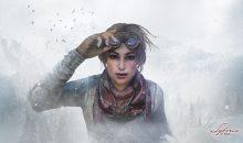 Syberia 3 gravé dans la glace sur Switch