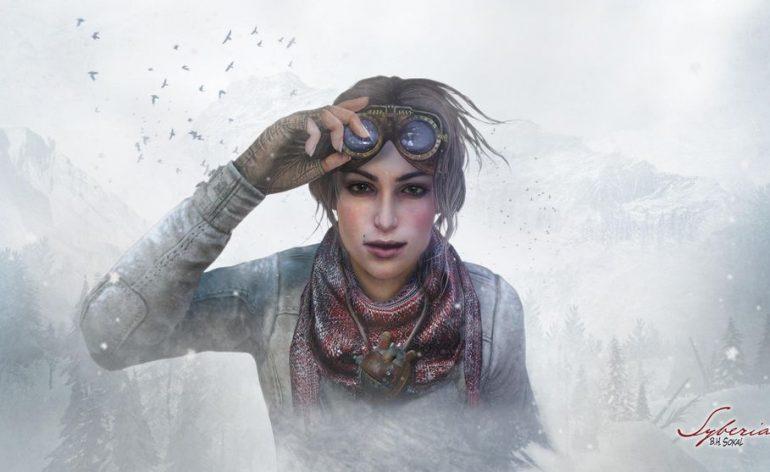 Syberia 3 date de sortie