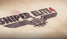 [Test] Sniper Elite 4, plus de liberté pour la St Valentin