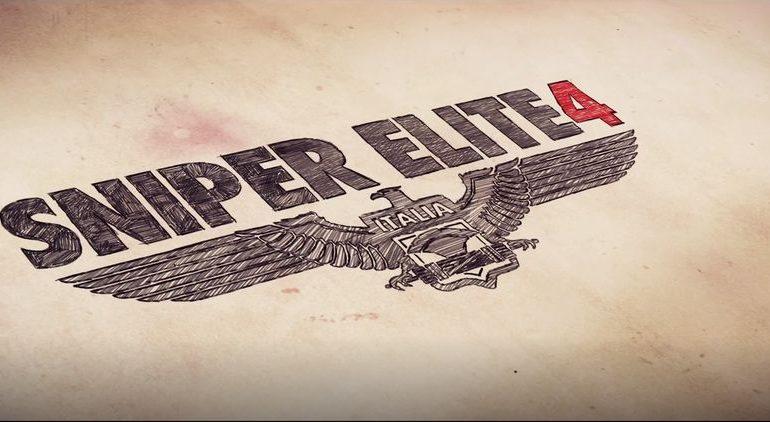 test sniper elite 4