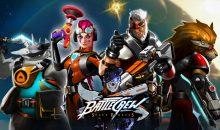 Preview : BattleCrew Space Pirates