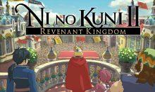 Ni no Kuni II : l'avènement d'un nouveau royaume se laisse approcher