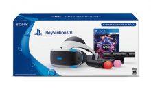 PS5 : réalité virtuelle, Sony persiste et signe