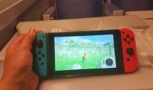 Nintendo Switch Pro : une puce (Tegra) à l'oreille !