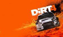 Concours : nous vous offrons Dirt 4 sur console PS4