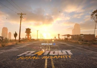 flatout 4 : total insanity gameplay test
