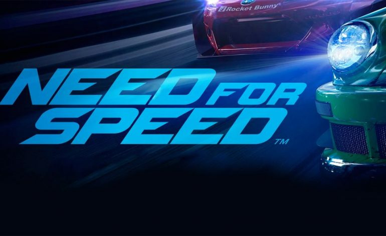 EA Play Need For Speed 2017