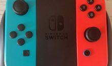 Nintendo Switch et Nes Mini disponibles en avril 2017 ? [màj]