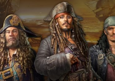 Pirates of the Caribbean: Tides of War google play