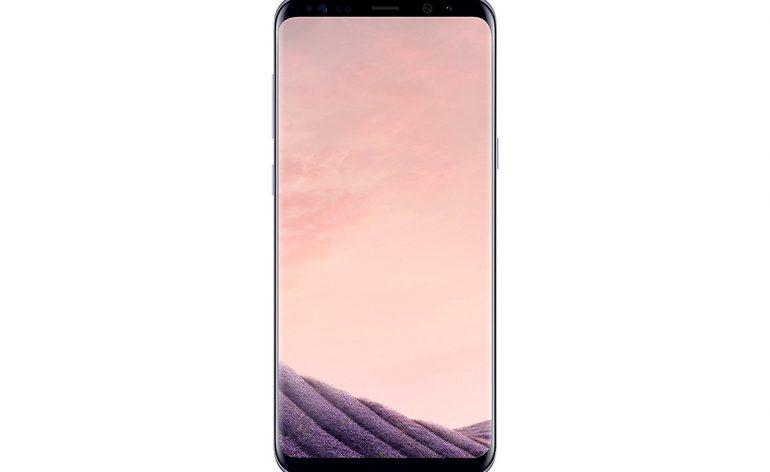 Galaxy S8 meilleur prix