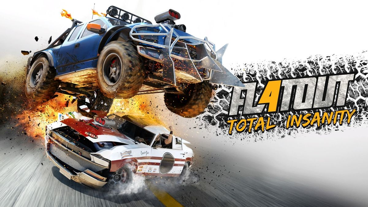 Test FlatOut 4 total insanity ps4 xbox one pc