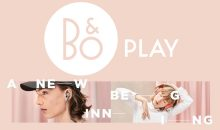 BEOPLAY COLLECTION PRINTEMPS/ETE 2017