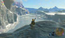 Zelda BOTW : quels sont vos souhaits pour la suite du jeu Switch ?