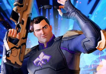 Agents of Mayhem gameplay date de sortie