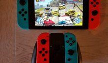 Une Switch «Lite» et une Switch «Pro» seraient en préparation